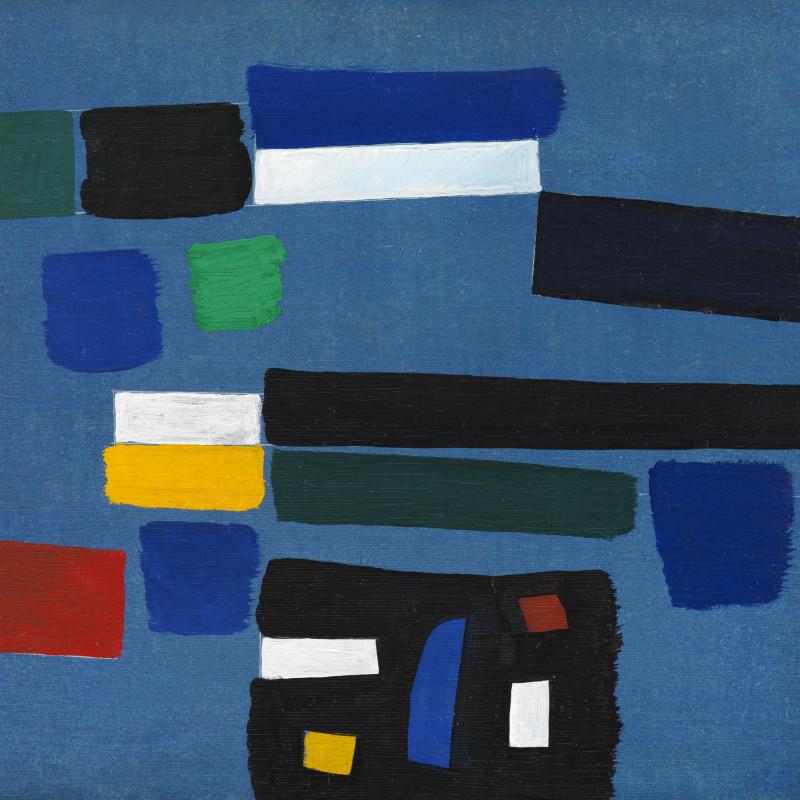 Caziel: Paintings 1963-67