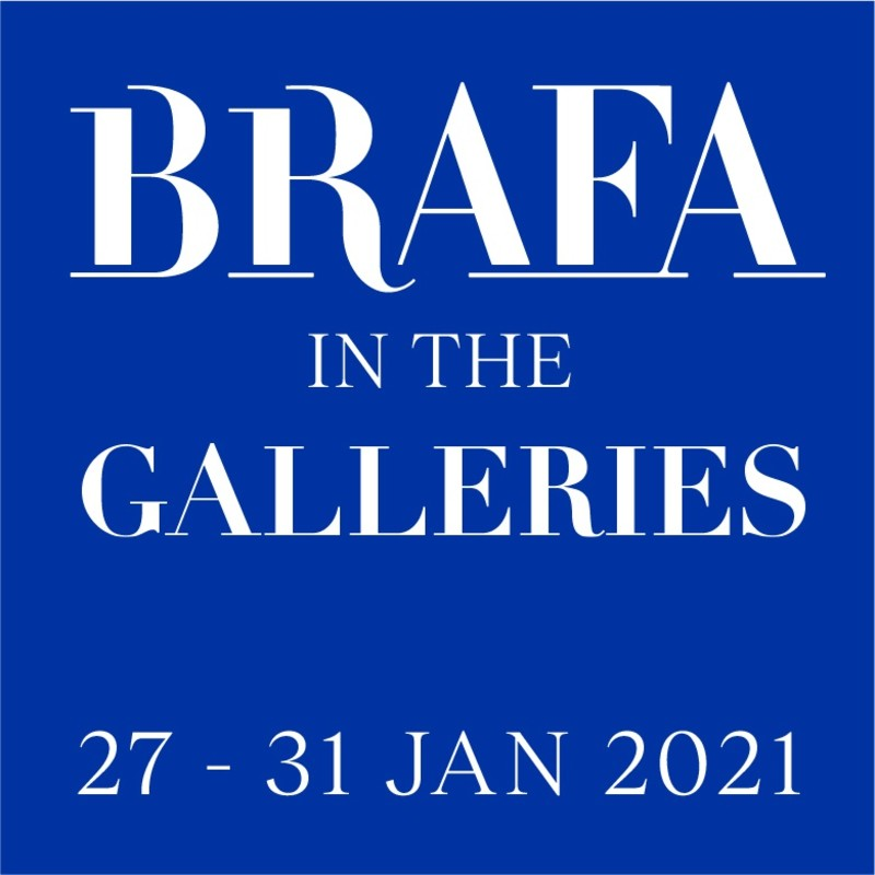 BRAFA | In The Galleries: Adrian Mibus Discusses Exhibition Highlights, Video by Paul Murphy