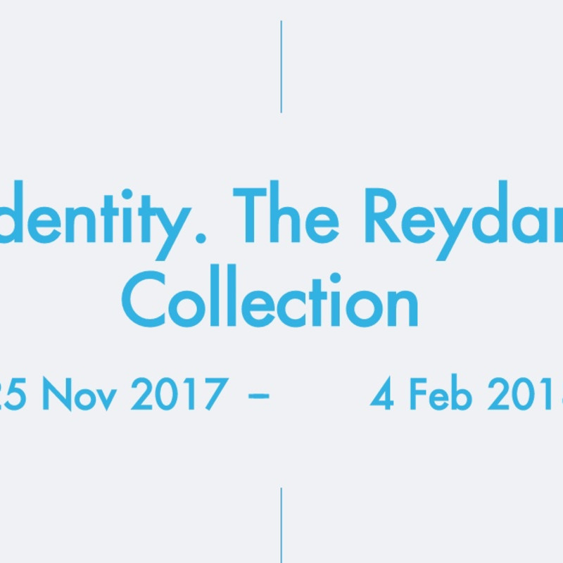 Doing Identity: The Collection of Reydan Weiss