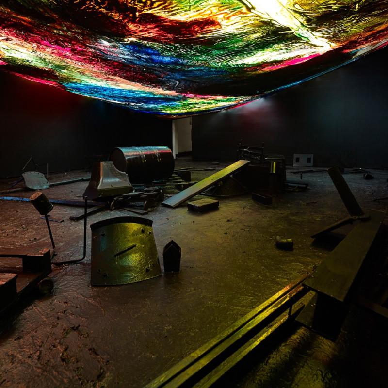 <p><b>Hugo Canoilas,&#160;</b><i>Lava-grotto</i><span>, 2016</span><span><br /></span></p><p><span>&#160;</span></p>