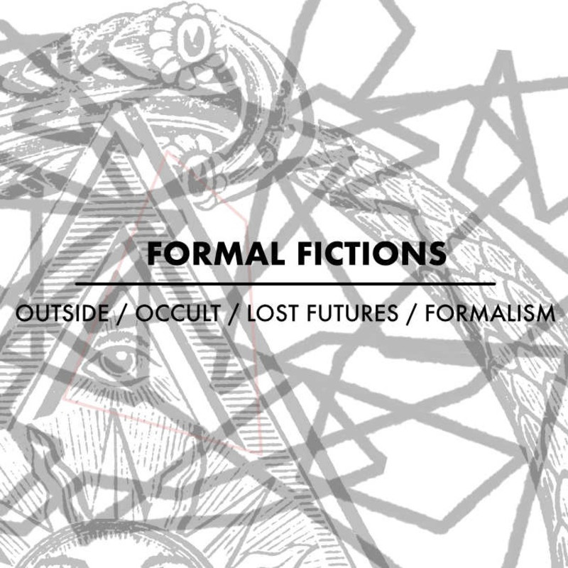 Formal Fictions