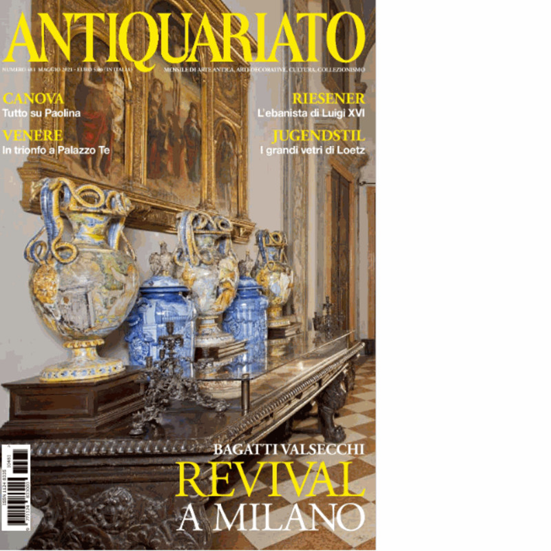 Online Highlights: Lurçat Ceramics