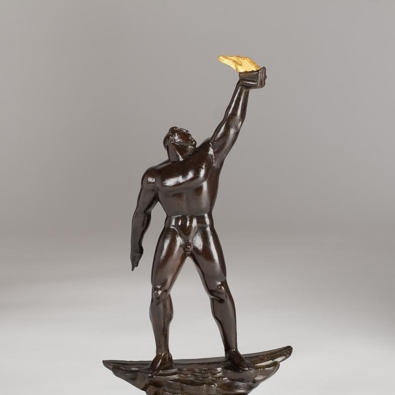 Albert Wein, Prometheus, 1947