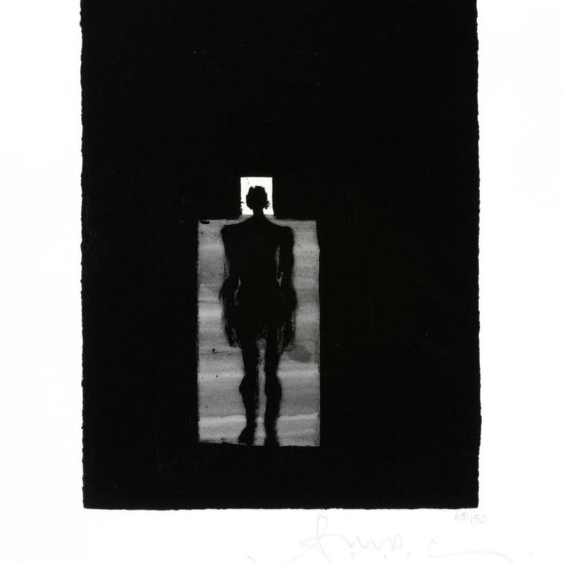 Antony Gormley, Room, 2011