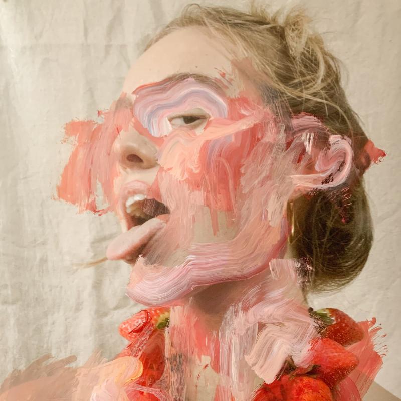 Jess Cochrane - To Take A Bite