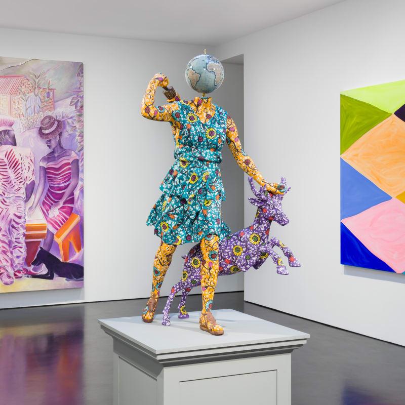 Exhibitions Stephen Friedman Gallery