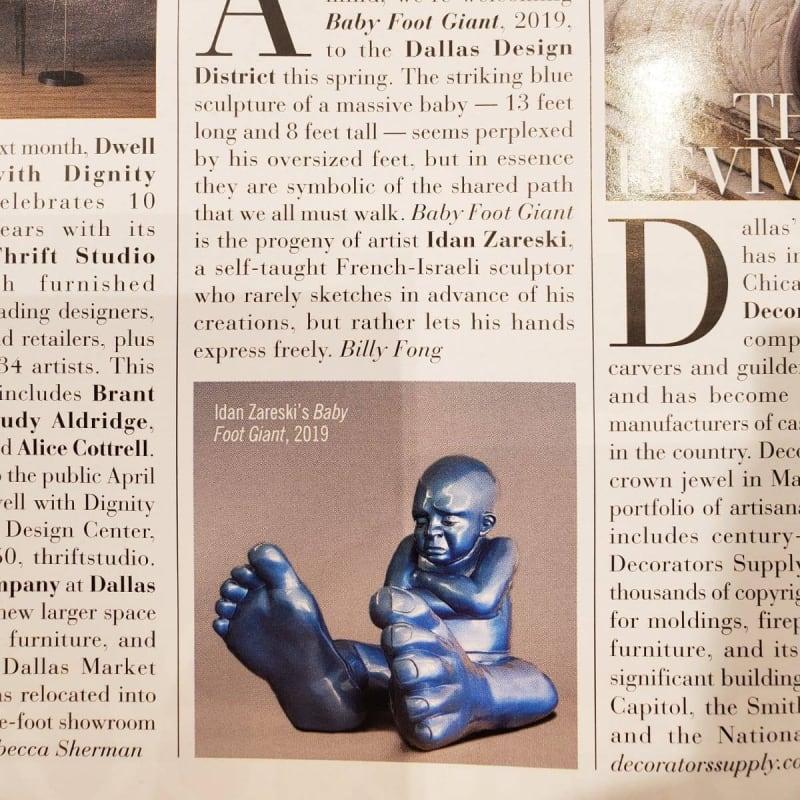 Paper City Magazine - Dallas