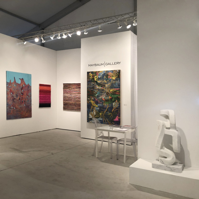 Art Miami Booth 235