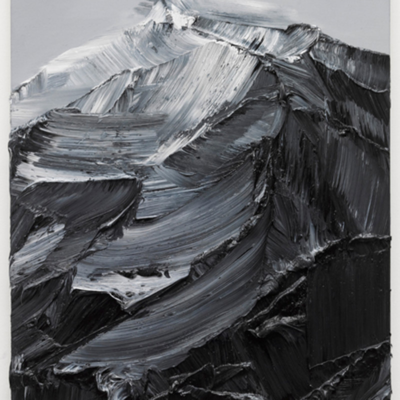 Conrad Jon Godly, Between Heaven and Earth 80, 2013