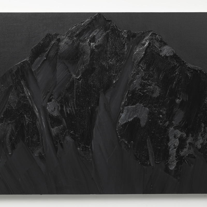 Conrad Jon Godly, Dark, 2011