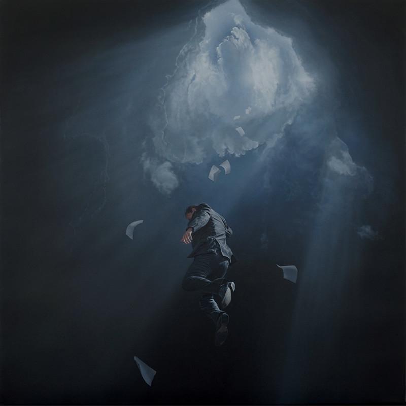 Joel Rea, Eternal Return, 2015