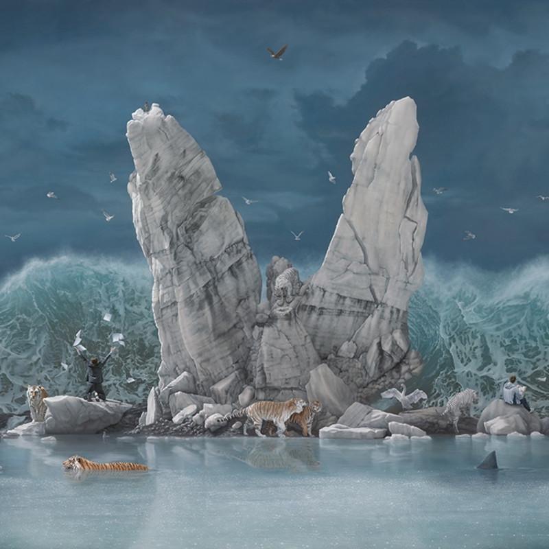 Joel Rea, The Promised Land, 2015
