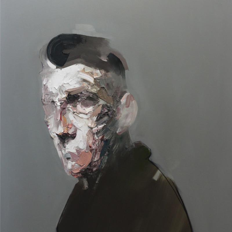 Ryan Hewett, Presence, 2016