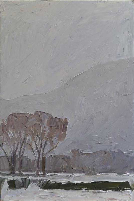 Jivan Lee, Talpa Snow #1
