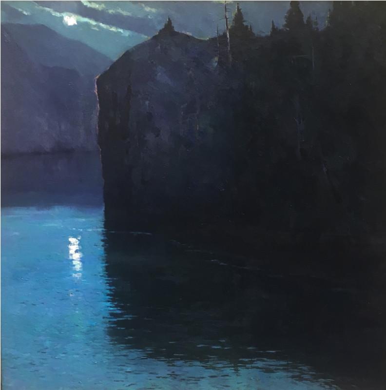 R. Tom Gilleon, Moonlight Rainbows
