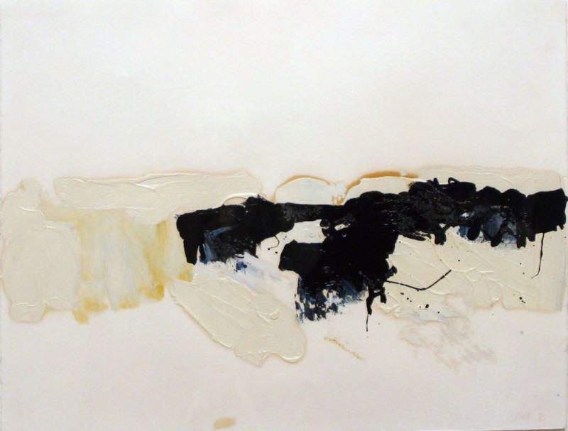 Works on Paper by Theodore Waddell, Angus Dr. #107, 1984