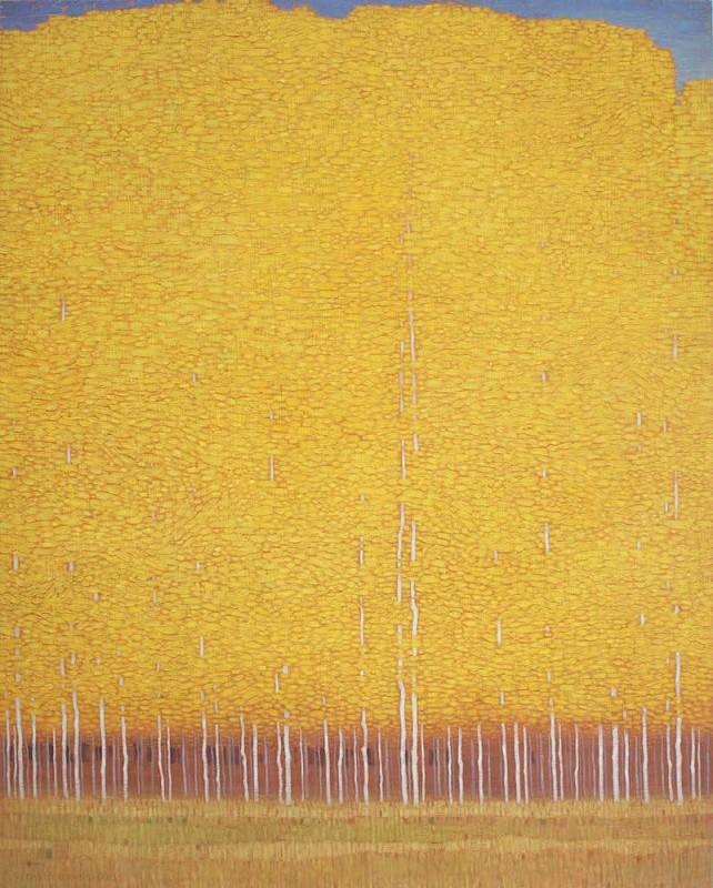 David Grossmann, Autumn's Gold