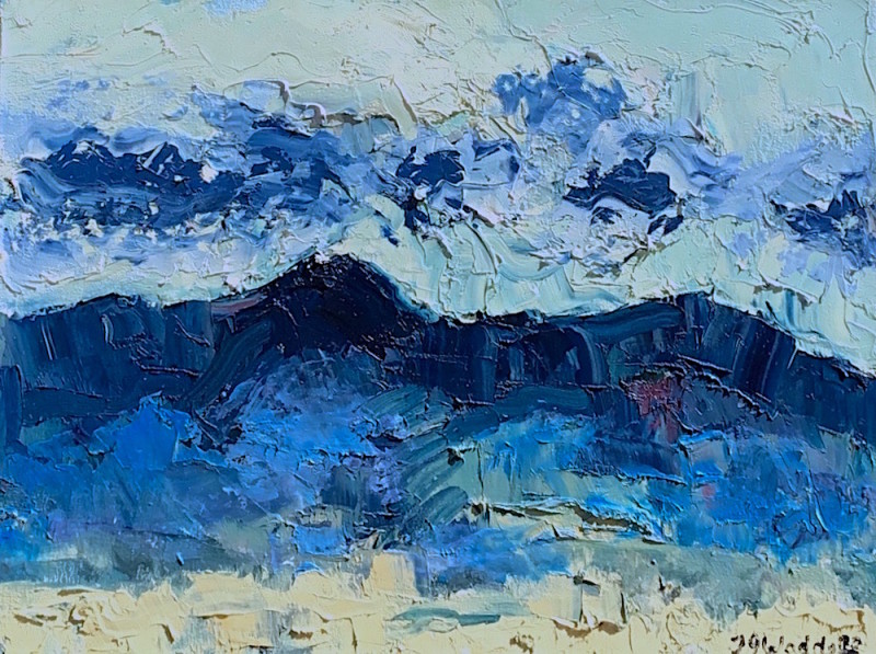 Theodore Waddell, Wind River