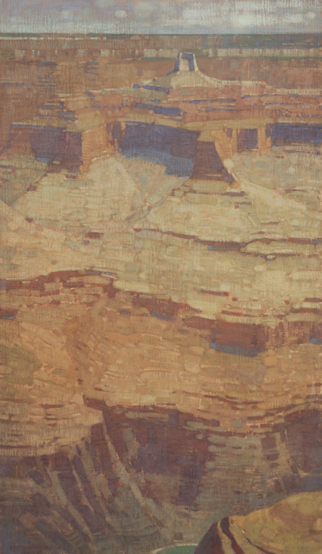 David Grossmann, Canyon Heights