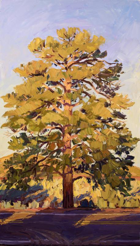 Jivan Lee, Lone Tree - Lightening Day, #3/3