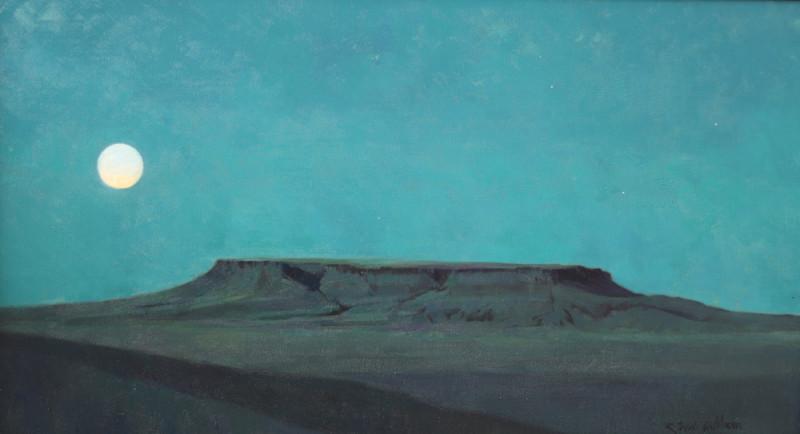 R. Tom Gilleon, Fort Mountain, Full Moon