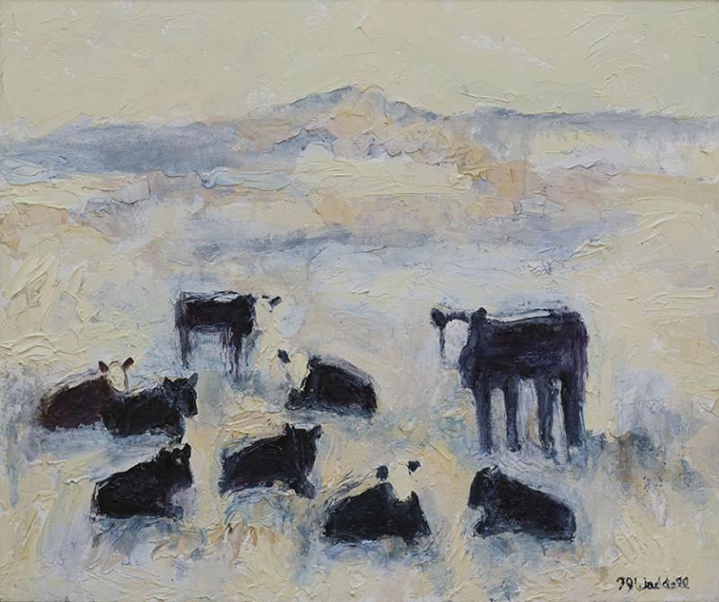 Theodore Waddell, Angus Nursery