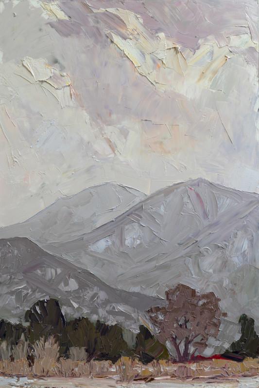 Jivan Lee, Talpa Snow #2