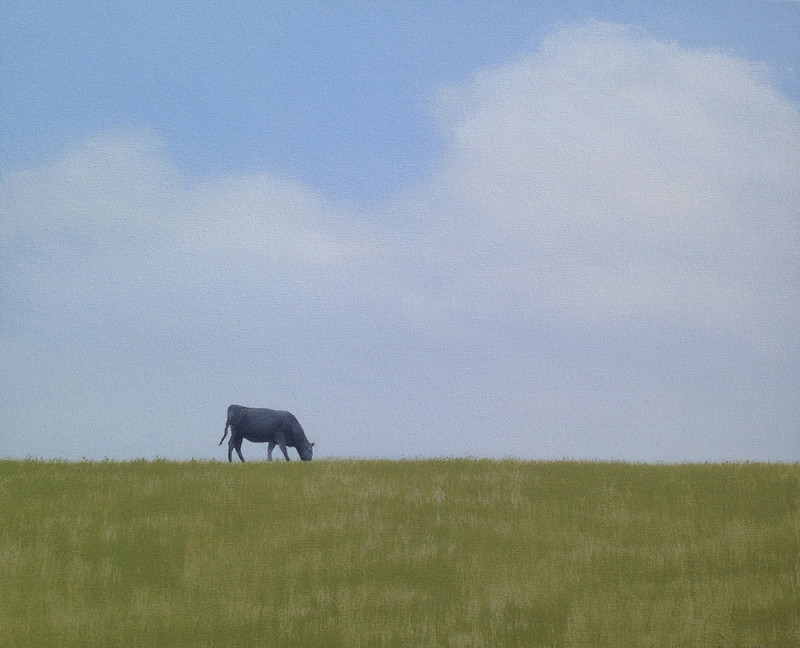 Dave Hall, Just Grazing II