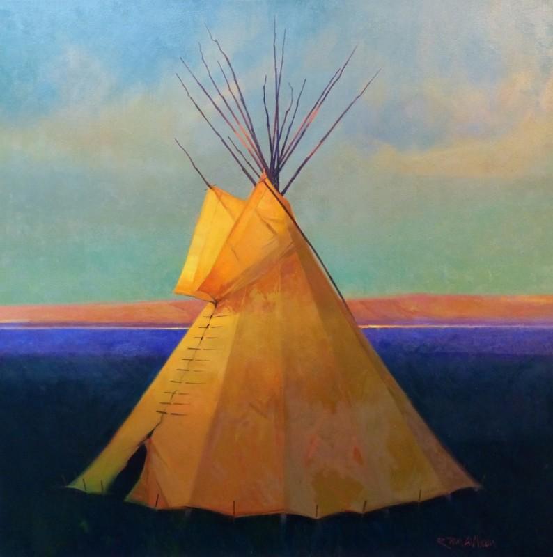 R. Tom Gilleon, Eastern Gold