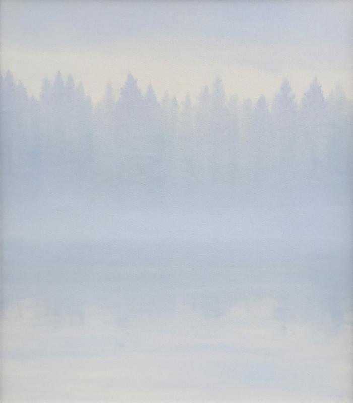 Dave Hall, Silver Lake Harriman Ranch