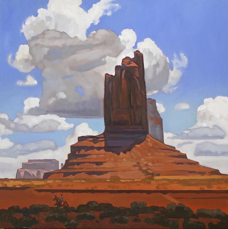 Dennis Ziemienski, Desert Skyscrapers