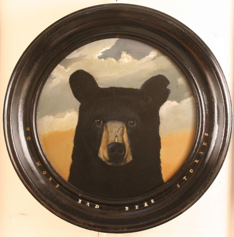 Robert McCauley, No More Bad Bear Stories