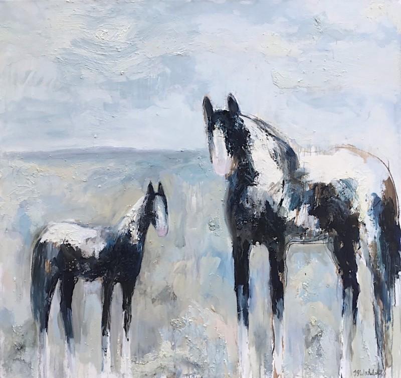 Theodore Waddell, Rockvale Paints #2, 2002