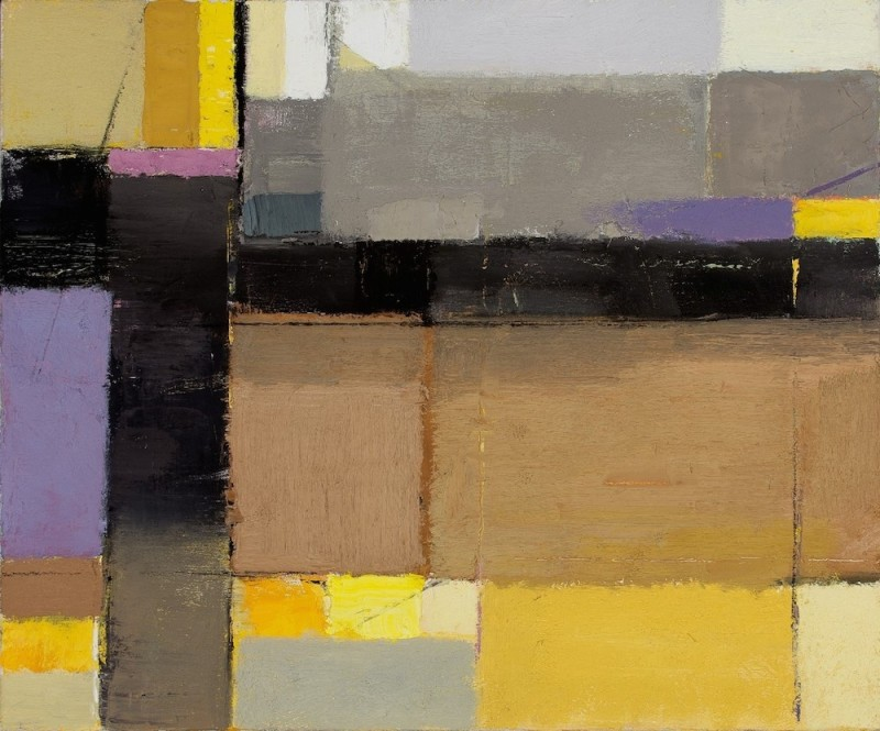 David Michael Slonim, August Sundown