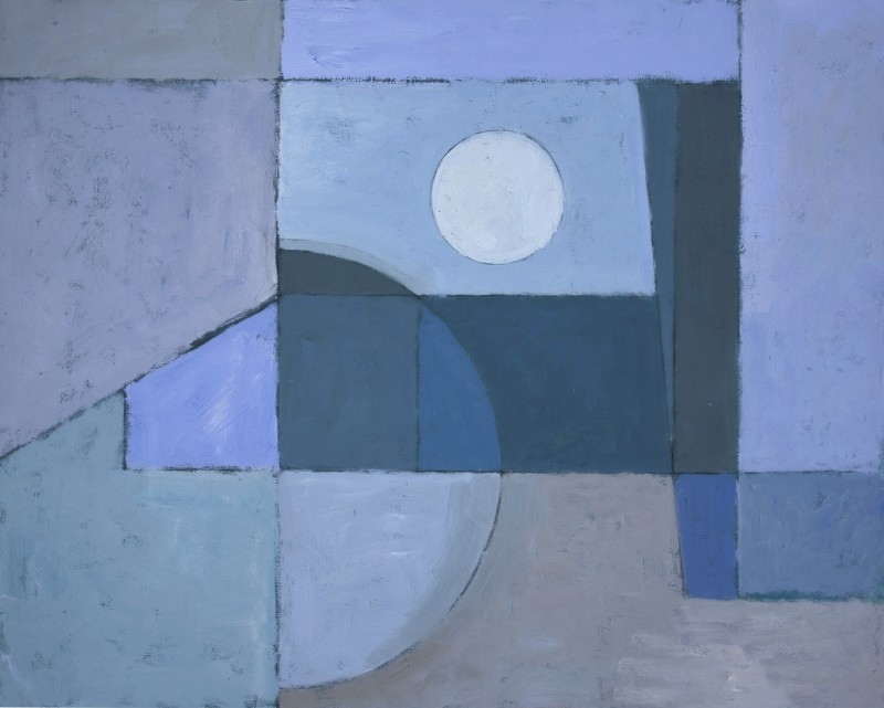 David Michael Slonim, Pirate Moon