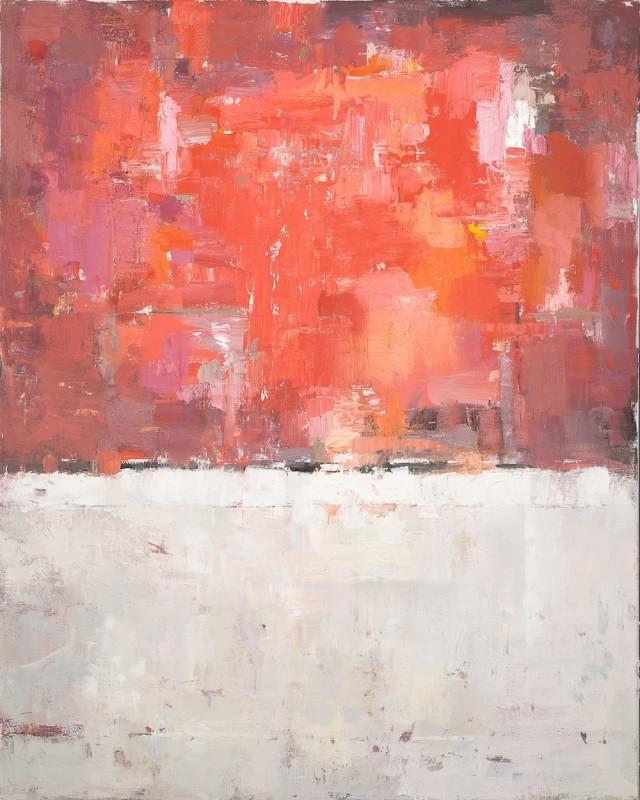 David Michael Slonim, Red White