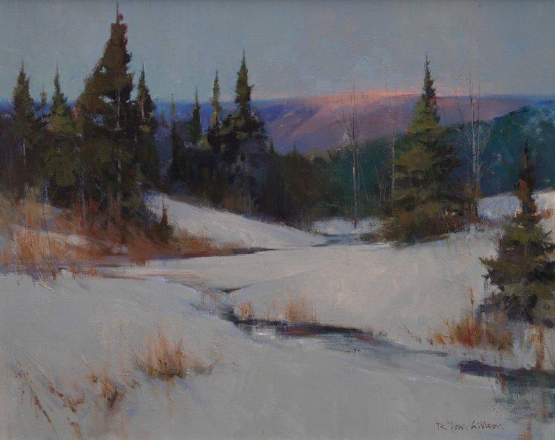 R. Tom Gilleon, Beaver Creek