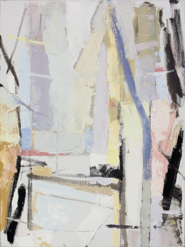 David Michael Slonim, Tranquil Wood