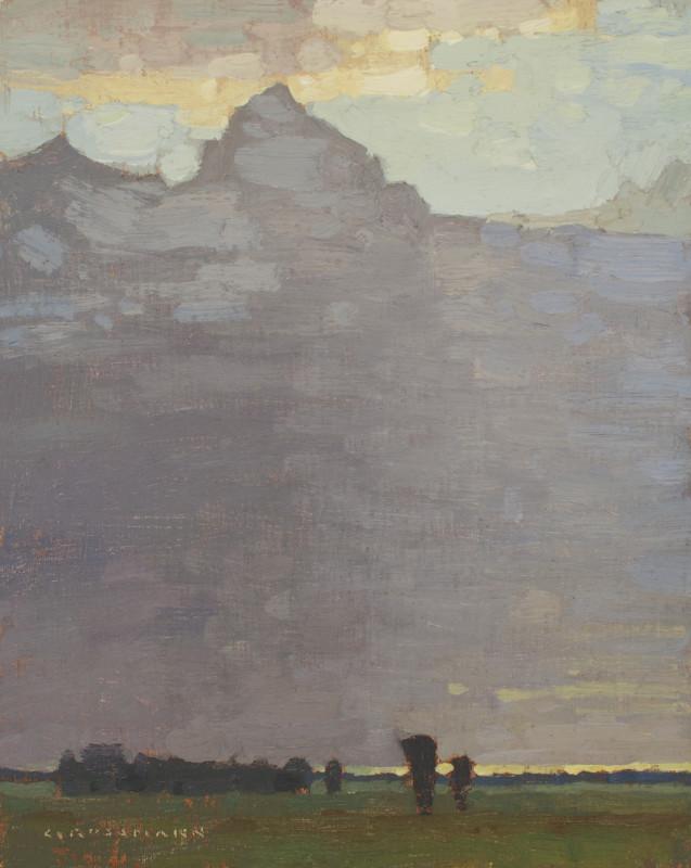 David Grossmann, Teton Valley Light
