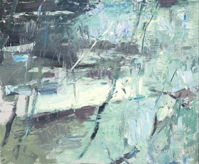 David Michael Slonim, Woodlands No. 31
