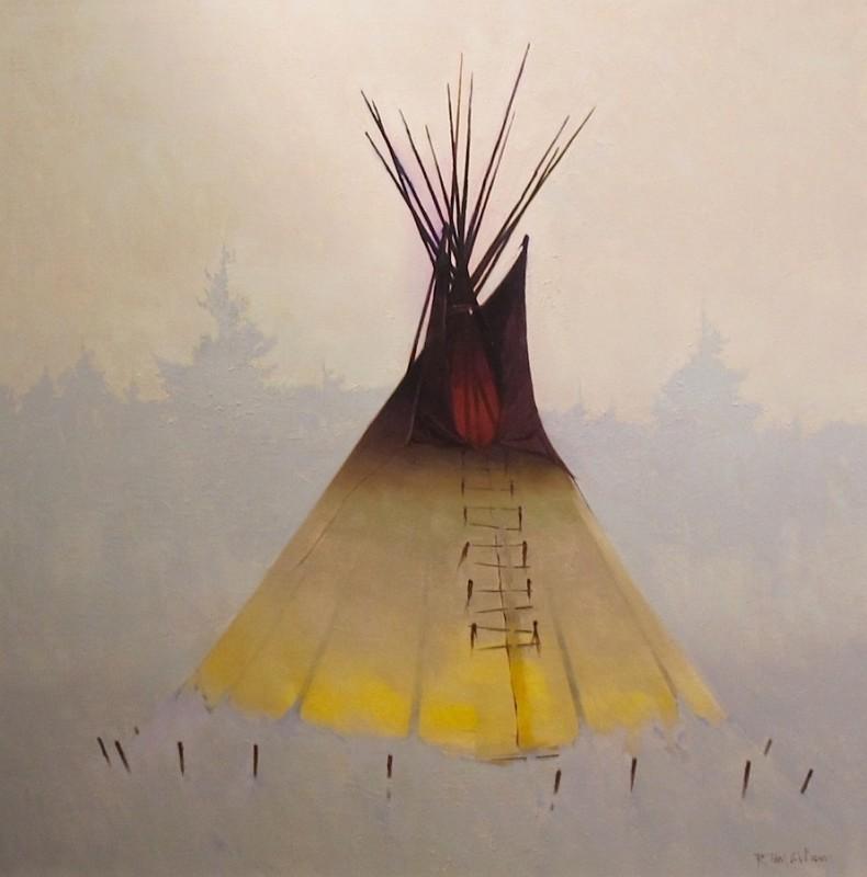 R. Tom Gilleon, White North