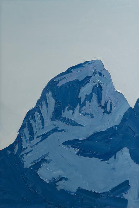 Jivan Lee, Grand Teton, ROYGBIV/Blue