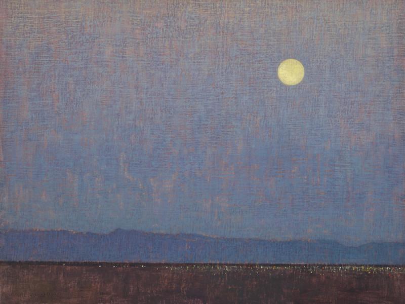 David Grossmann, Lights at Dawn