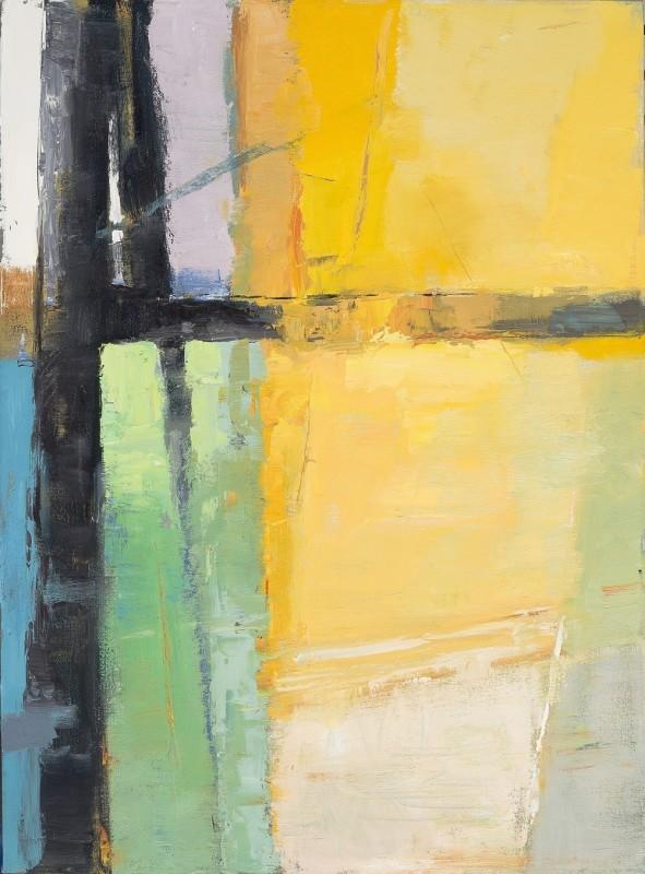 David Michael Slonim, Woodlands No. 56