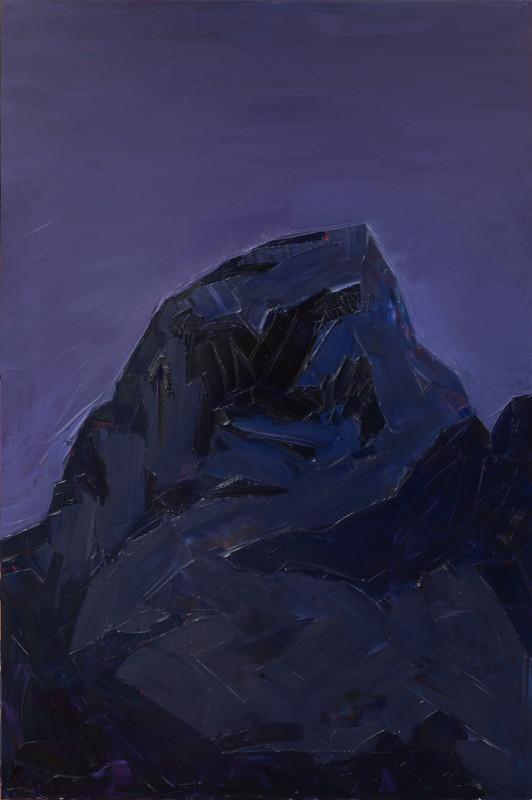 Jivan Lee, Grand Teton, ROYGBIV/Black