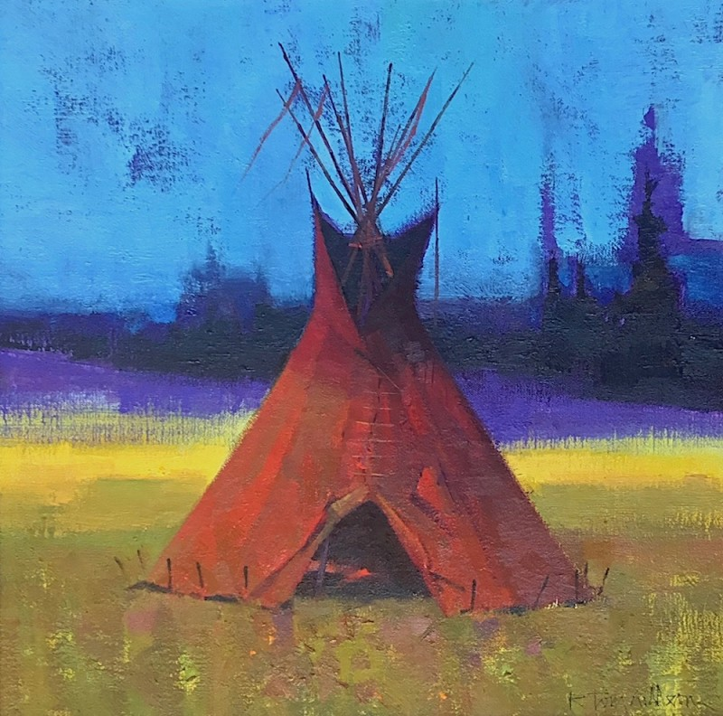 R. Tom Gilleon, Purple Rain