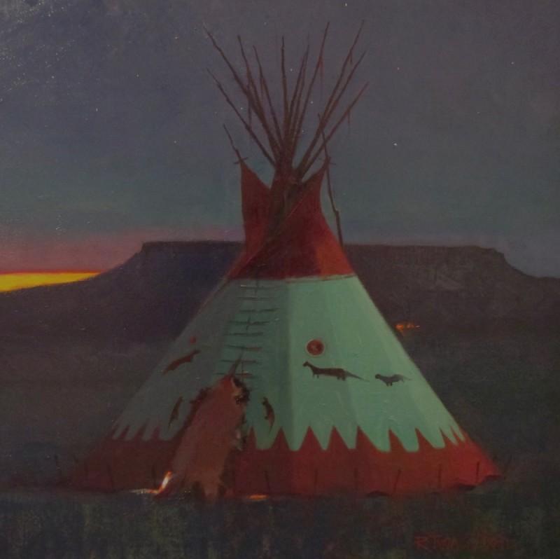 R. Tom Gilleon, Otter Moonlight