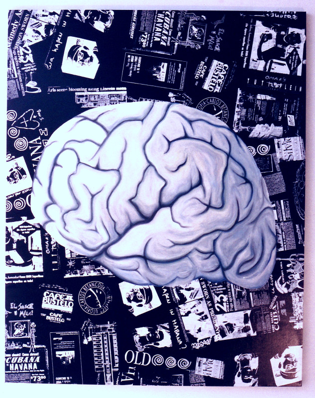 Carlos Betancourt, El Cerebro, 1992-1994