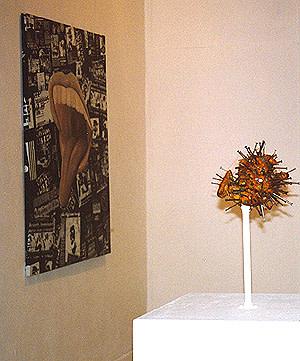 Carlos Betancourt, Untitled (La comida), 1992-1994