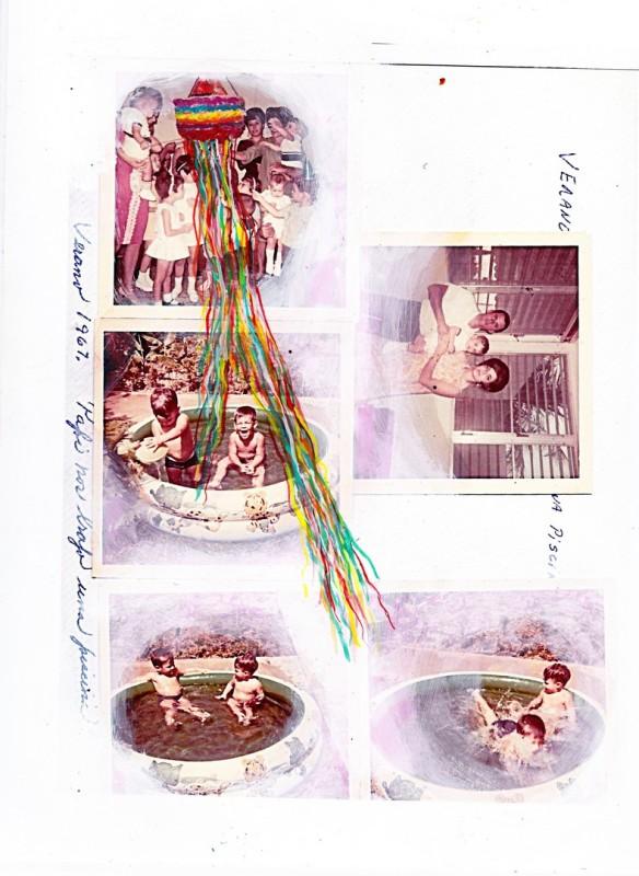 Carlos Betancourt, PR album vintage, 1980